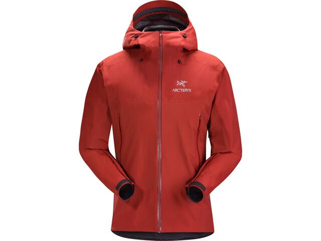 Arc'teryx Beta SL Hybrid Jacket Herr infrared